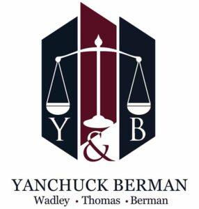 Modern Logo Design Yanchuck Berman