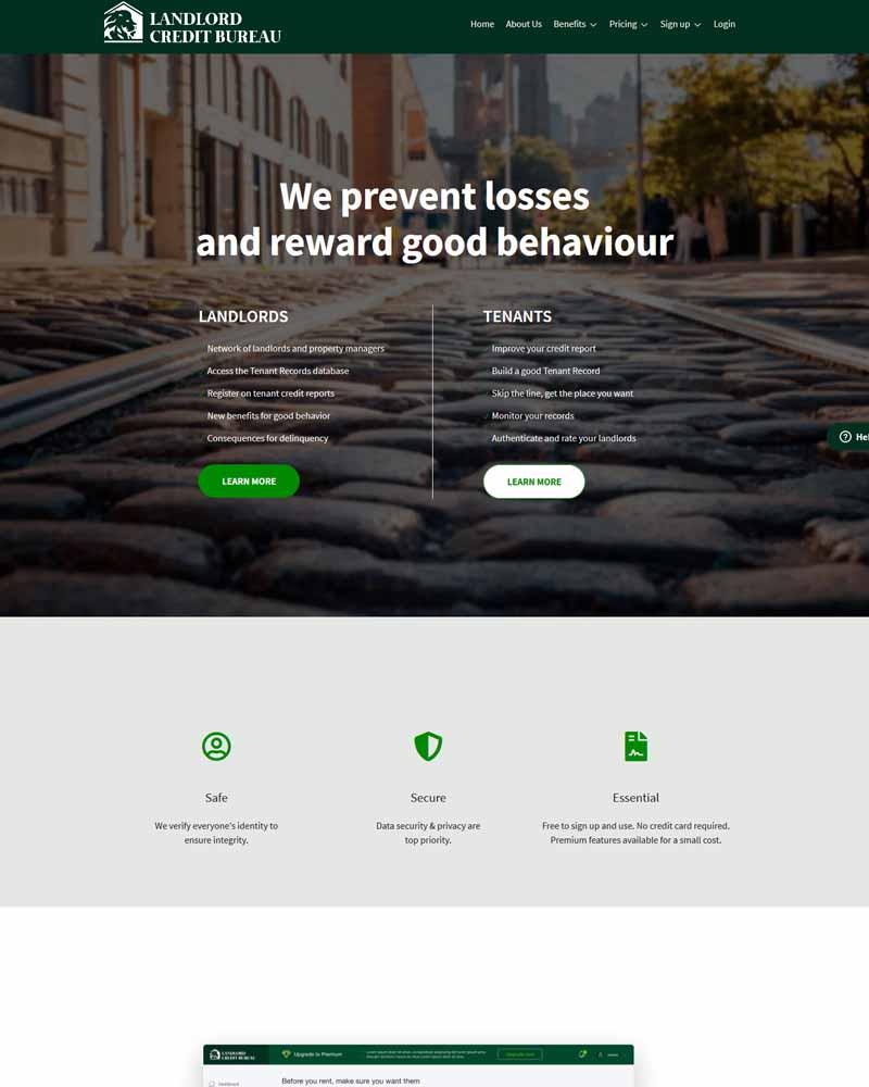 WordPress Website Design Company