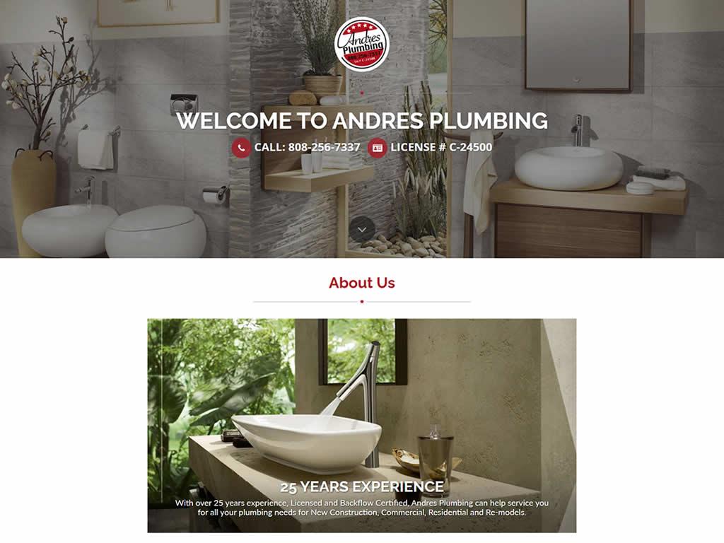 Andres Plumbing