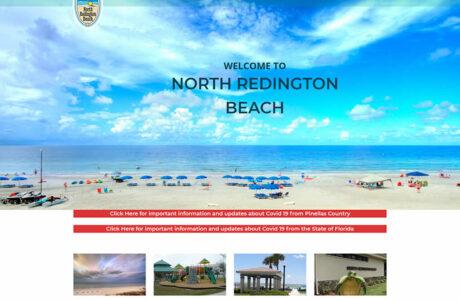 North Redington Beach WordPress Website Design