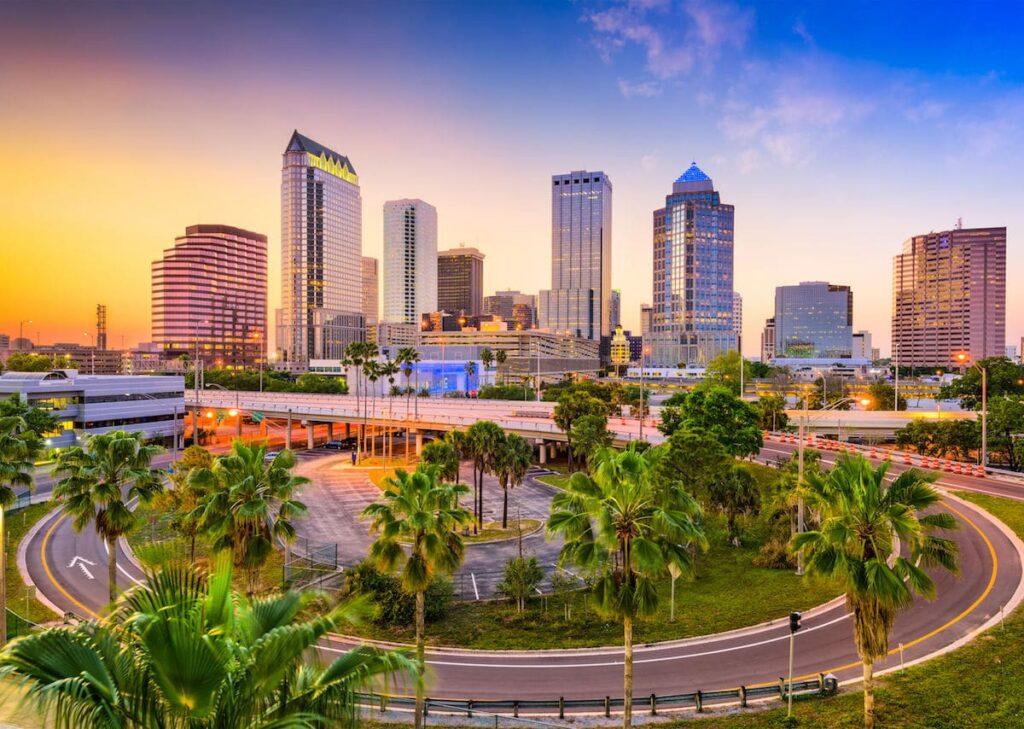 Web Developer Florida Services Tampa