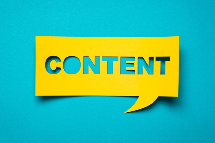 How to Write Website Content that Ranks