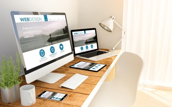How to design a website 2021