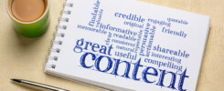 How to Write the Best Content for your Website