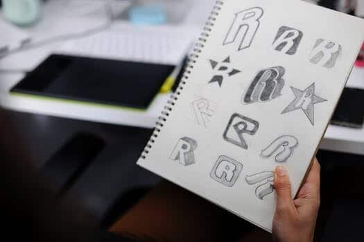 5 Important factor affecting logo design cost