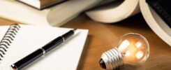 Website Content Writing for a website