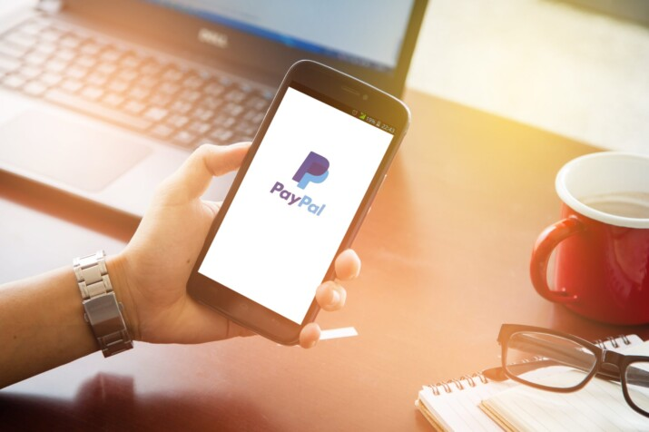 How to Add a PayPal Button to Your Website