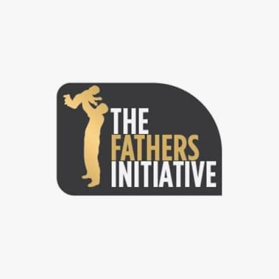 Custom Modern Logo Design for Father Initiative