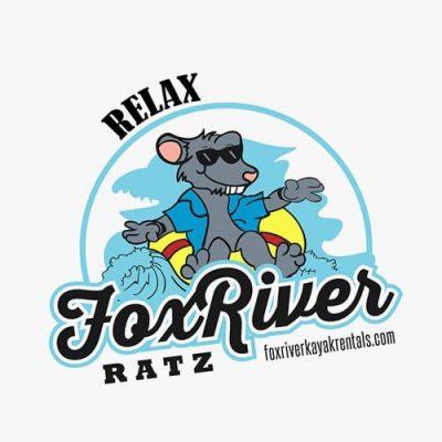 What Makes a Great Logo Design - Fox River Ratz